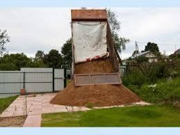 строительный песок крупнозернистый