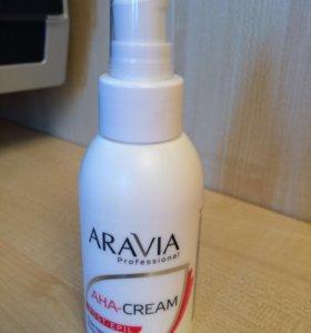Крем против вросших волос Аravia