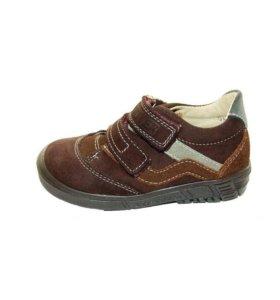 Ботинки Кidtex