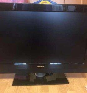Телевизор ЖК Philips 81 см