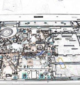 Компьютерный мастер (Ремонт ноутбуков, Apple)