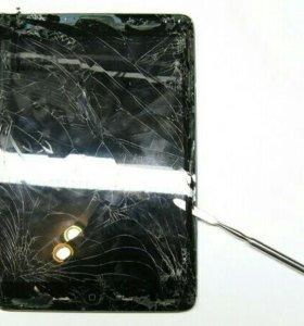 Сломал планшет не беда, приедем и починим мы