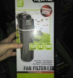 Аквариумный фильтр