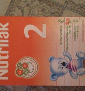 Нутрилак 2, НАН 2