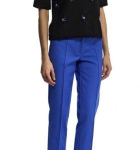 Новые стильные брюки 48 р