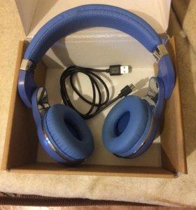 Наушники Bluetooth Bluedio