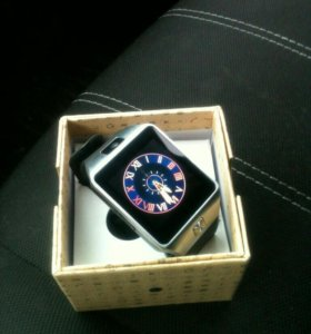 Смарт часы DZ 09