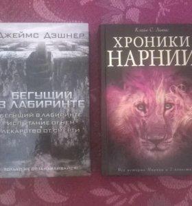 Современные зарубежные книги