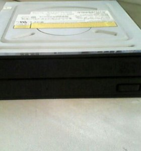 DVD-ROM привод sony(обмен)