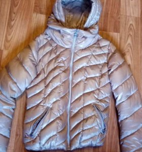 Куртка зимняя, новая, 42