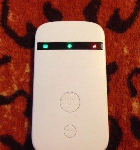 Wifi роутер mf90+