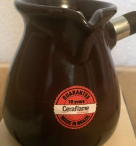 Новая турка Ceraflame