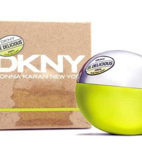 Парфюм DKNY Be Delicious