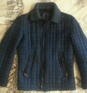 Мужская демисезонные куртка