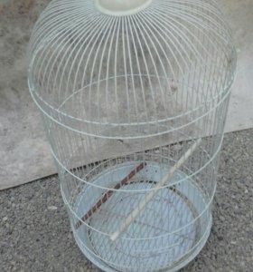 Клетка для птиц