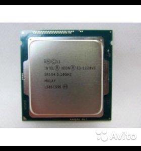 Intel Xeon E3-1220V3 обмен