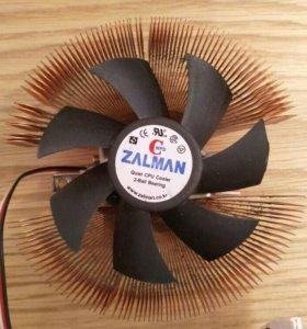 Кулер Zalman CNPS 7000A