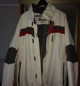 Куртка мужская Columbia XL