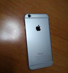 Iphone 6 64гиг обмен на 7