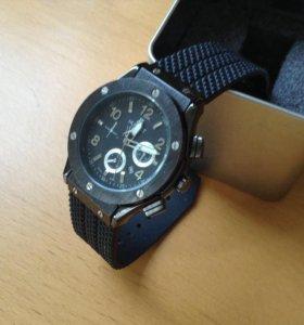 Hublot стильные новые часы