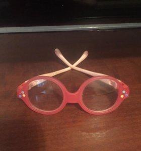 Детские очки Fisher Price