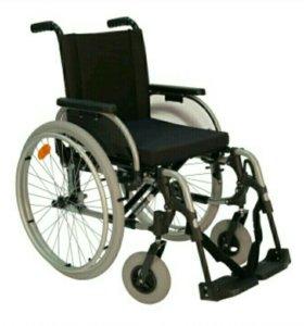 Инвалидная коляска, новая.