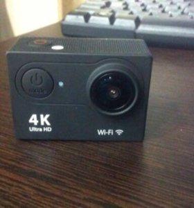 EKEN H9 4K HD