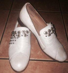 Ботинки/туфли/слипоны
