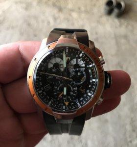 Часы Techno Marine