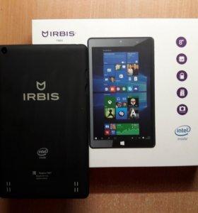 Irbis TW81