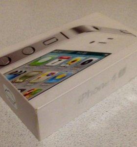 iPhone 4s16gb