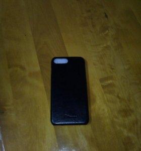 новый чехол на айфон 5