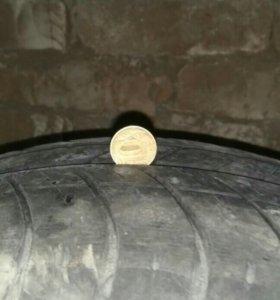 Michelin 175/65 R14 износ 50%