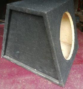 Ящик для саббуфера