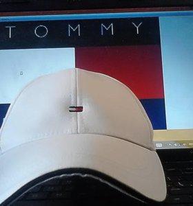 Бейсболка TommyHilfiger