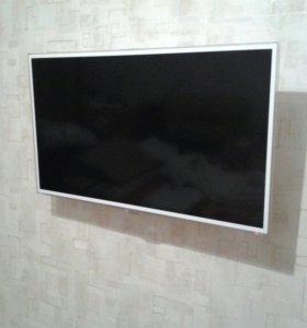 Смарт-телевизор Samsung 40'