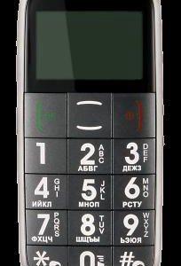 Телефон с большими кнопками мегафон CP10