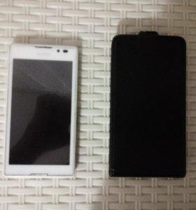 Телефон Sony Xperia C C2305