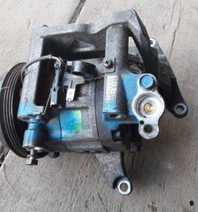 компрессор кондиционера Subaru
