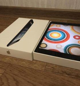 iPad mini 16g (с сим картой)