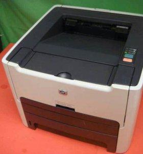 Принтер HP LJ 1320