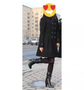 Пальто 🍂 осень-зима ❄️✔️