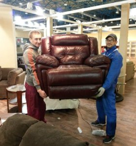 грузоперевозки с грузчиками и без в Омске
