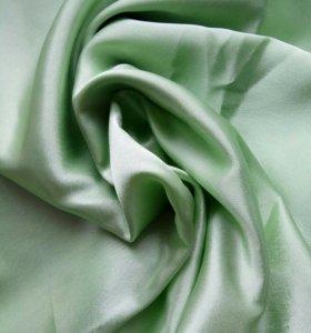 Ткань креп-сатин