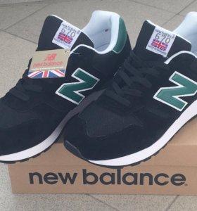 Мужские кроссовки New Balance 670 Новые(!)