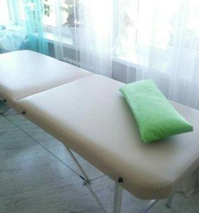 Кушетка,массажный стол