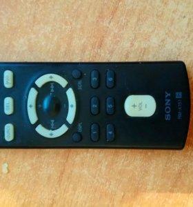Пульт Sony RM-X151