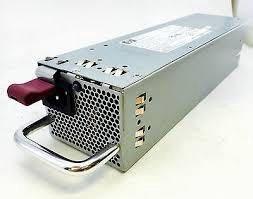 2 блока питания HP RPS 725W ML350G4