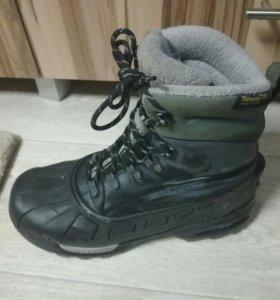 Ботинки salomon. 42