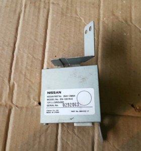 Для INFINITI, Nissan блок управления камерой
